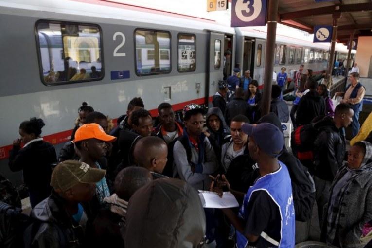 Migranti, l'anno dell'accoglienza dal basso