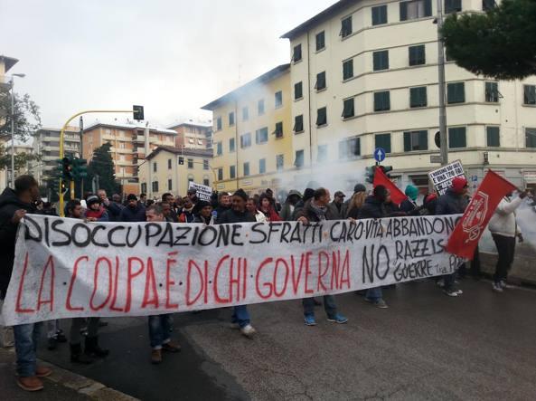 Un documentario per non dimenticare la strage di Firenze del 2011