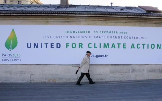COP21: l'accordo sul clima e le promesse che non vanno tradite
