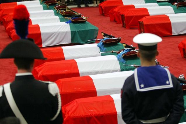 Guerra, l'Italia torna in Iraq. Missione privata di 500 soldati