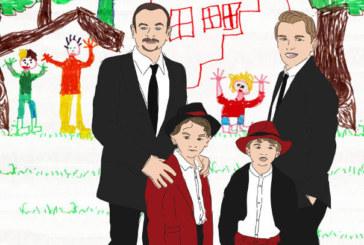Veneto, la famiglia (e l'omofobia) prima di tutto