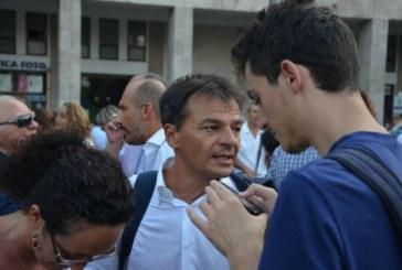 Fassina: «Il centrosinistra a Roma è morto»