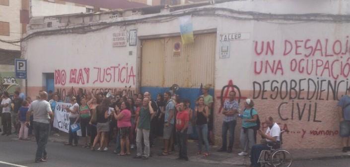 Podemos: l'emergenza sociale non può attendere ancora