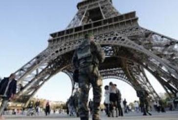 """Cop21: la violenza della polizia francese e il fascismo """"democratico"""""""
