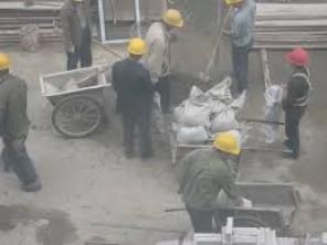 Ventimila cinesi poveri per l'edilizia di Israele