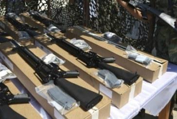 Il circolo vizioso delle armi italiane. Fino all'Isis