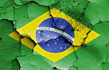 Il Brasile si sta disintegrando. Aiutateci!