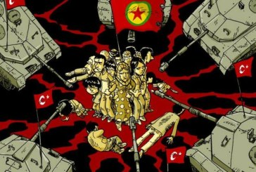 Roma, domani presidio contro la repressione del popolo curdo