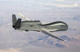 Sigonella, il drone della Nato debutta in società