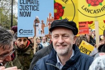 """""""Voglio un mondo di pace"""". Intervista a Jeremy Corbyn"""