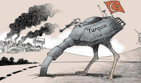 Erdoğan e il petrolio dell'Isis