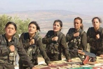 Rojava, la Kobane dei rifugiati
