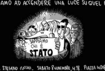 «I carabinieri pestarono Cucchi e fecero sparire le prove»