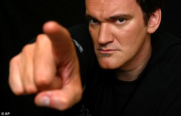 Tarantino: la bandiera sudista è la svastica dell'America