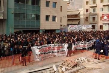 Atene nega l'estradizione in Italia dei manifestanti NoExpo