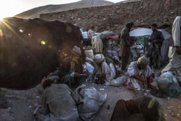 Herat, operatori da Scampia per la comunità di eroinomani afgani