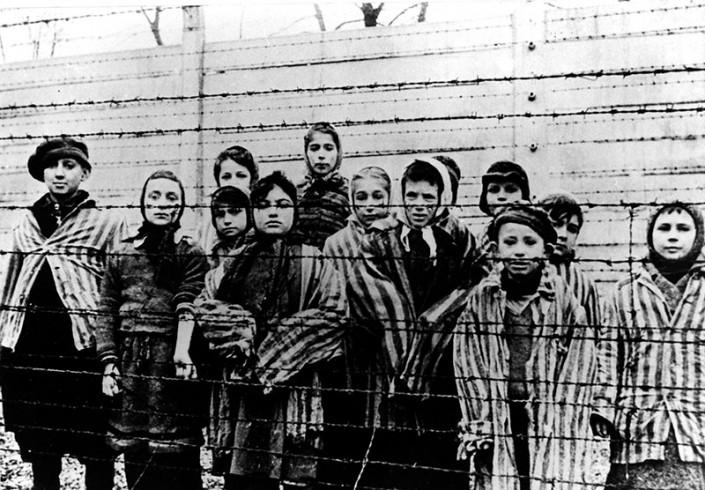 Auschwitz - 27 gennaio 1945