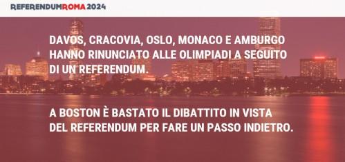 Referendum in altre città