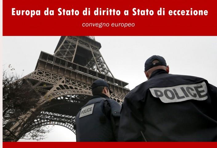 Europa, quando l'eccezione è la regola. Di ferro