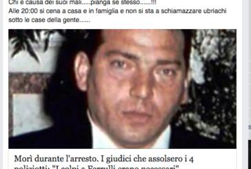 Nuova perizia per Michele Ferrulli. Al via processo d'appello