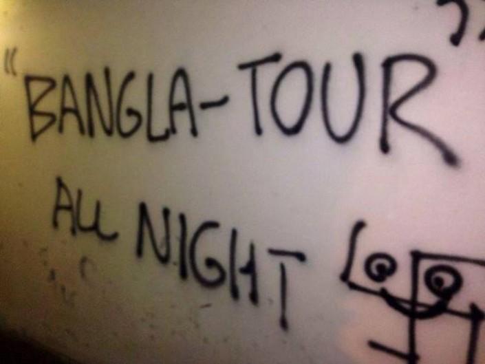 Raid contro bengalesi. Perquisita sede Forza Nuova. 13 indagati