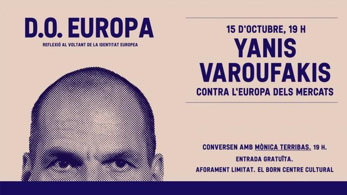 Un'altra Europa è possibile: il progetto di Varoufakis