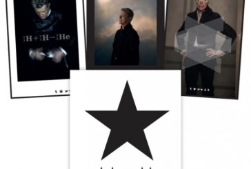 Ascoltando Blackstar, il regalo di addio di David Bowie