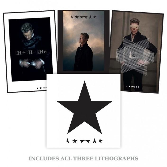Ascoltando Blackstar, il regalo di addio di David Bowie