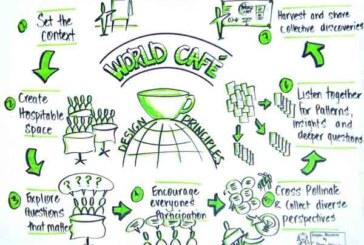 Sinistra, sarà un World cafè che la reinventerà?