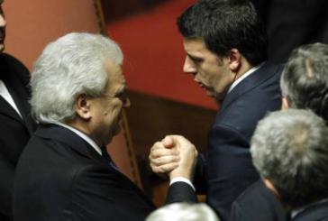 Costituzione, accettiamo la sfida: a casa Renzi