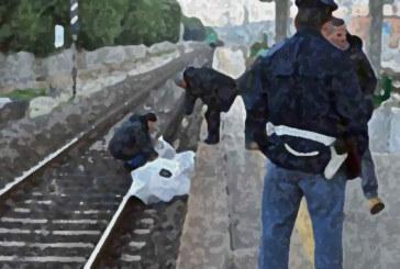 Ferrara, la vita sotto un treno e la gioia dei vigliacchi
