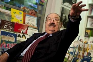 Da Umberto Eco, l'elogio di Franti, una risata contro l'ordine