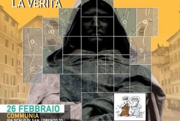 LaiCittà, il sogno eretico per Roma