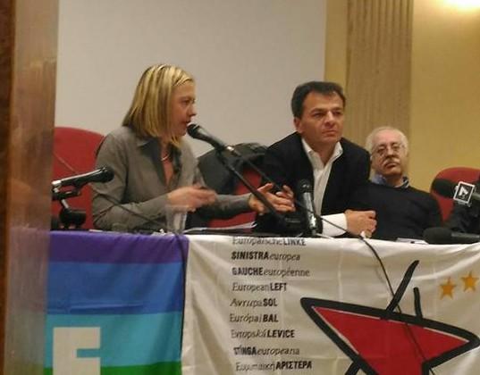 Fassina al Pd: «Se c'è election day, pronto a ridiscutere alleanze»