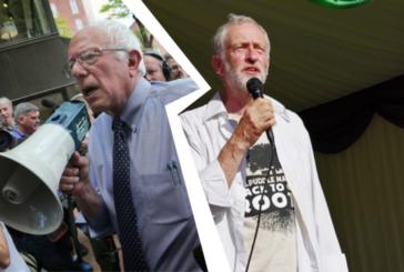 Corbyn, Sanders e la nuova ondata di attivismo