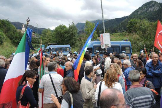 5-9-2015 Manifestazione San Colombano 2