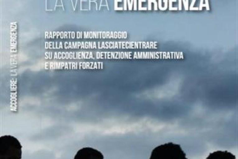 Migranti InCastrati, la