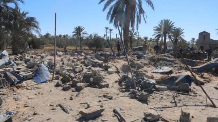 Iraq e Libia, stiamo scivolando nella guerra