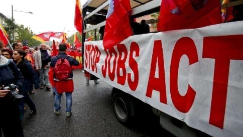 Marta Fana: «il Jobs Act e la falsa coscienza»