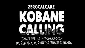 Zerocalcare per Kobane