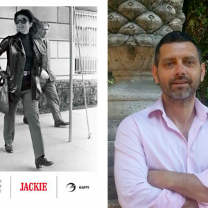 Jackie e Adriano Angelini Sut