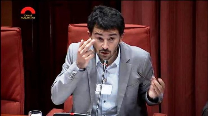 Il governo catalano chiede scusa a Nicola Tanno