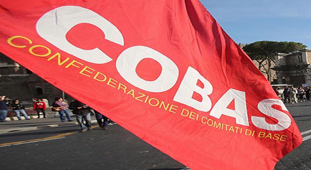CORTEI ROMA: COBAS IN PIAZZA, 'NO A DISTRUZIONE SCUOLA'