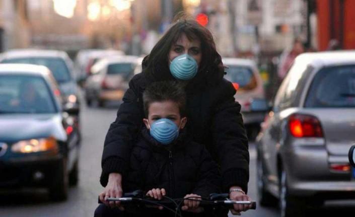 Lo smog si può respirare. Lo dice Strasburgo