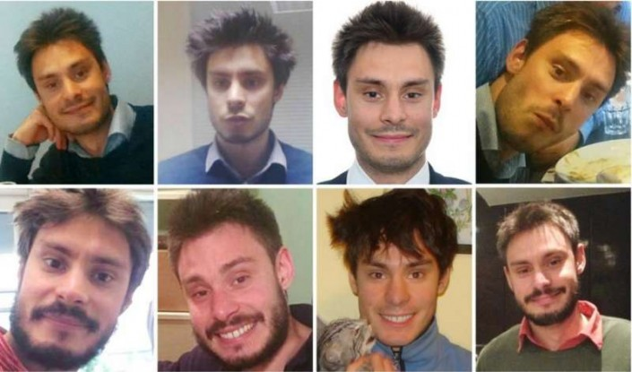 Miserabili mistificatori proteggono gli assassini di Giulio Regeni