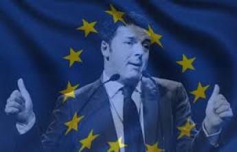 Renzi e l'Europa, molto rumore per nulla