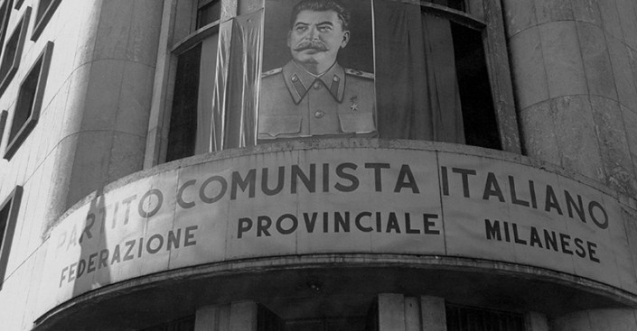 Che vuol dire oggi l'unità dei comunisti?