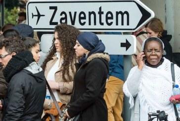 Bruxelles, l'ingiustizia non può sconfiggere il terrore