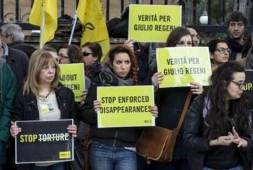 Giulio Regeni, la giustizia sommaria del regime al-Sisi