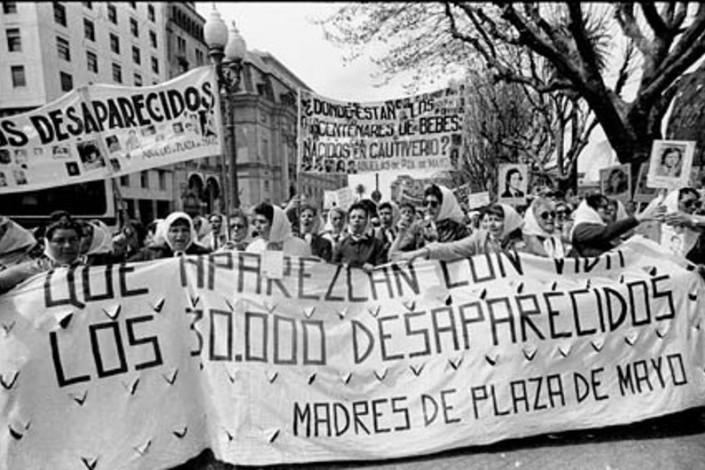 40 anni dopo il golpe, Roma incontra le famiglie dei desaparecidos